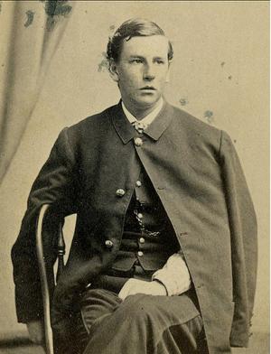 Charles Longfellow