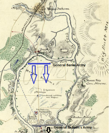 rudes hill map