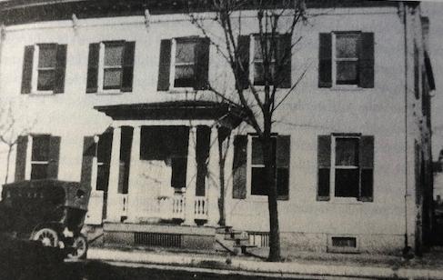 Barton Home