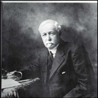 Robert Barton 1900
