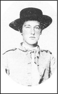 Robert Barton Civil War
