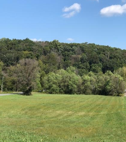 Mill Creek Battlefield