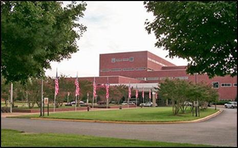 McGuire VA Hospital