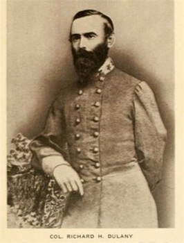 Colonel Delany